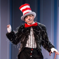 Live Stage Version Of DR. SEUSS' THE CAT IN THE HAT Will Return To Philadelphia