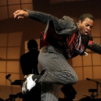 The American Tap Dance Foundation And The Duke Ellington Center For The Arts Present CRACKERJAZZ
