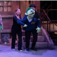 BWW Review:  BDT Stage's AVENUE Q is Just As Clever As You Remember Photo