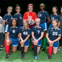 BWW Review: #GirlsRule in THE WOLVES at Portland Playhouse