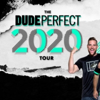YouTube Phenoms Announce 'The Dude Perfect 2020 Tour'