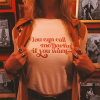 Kelley Swindall Releases New Song 'You Can Call Me Darlin' If You Want' Photo
