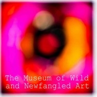 The Museum of Wild and Newfangled Art Launches Opening Show Photo