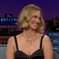 VIDEO: See January Jones' Fourth Grade Haircut Video
