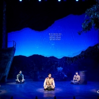 BWW Review: Finding the Goddess in Your Life, THE GODDESS IS WATCHING at UNIPLEX HALL Photo