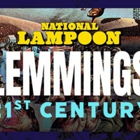 National Lampoon Will Debut LEMMINGS: 21ST CENTURY at Joe's Pub Photo