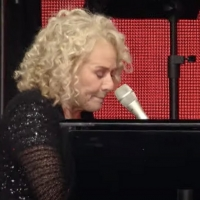 VIDEO: Watch Carole King's Full 2016 Concert at BST Hyde Park Photo
