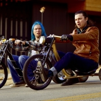 Strung Like A Horse Share 'Till The Wheels Fall Off' Music Video Photo