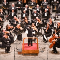"""2020�""""21 NJSO Colton Fellowship to Support Early-Career Black and Latinx Musicians Photo"""