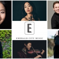 Emerald City Music Presents Its First Mainstage Production WHAT YOU ARE TO ME Photo