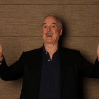 Comedy Legend John Cleese To Perform At Hershey Theatre Photo