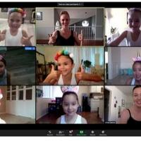 Segerstrom Center's Summer Dance Goes Virtual Photo