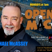 BWW Interview: Michael McAssey Talks About OPEN MAC, Don't Tell Mama's Anniversary, a Photo