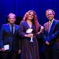 BWW Review: Melissa Errico, Adam Gopnik, And fi:af Debut Stunning Online Concert Seri Photo