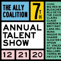 The Ally Coalition Announces 7th Annual 'Talent Show' Photo