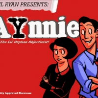 PIT Presents Premiere Production Of Plucky Paul Ryan Parody AYNNIE THE LIL' ORPHAN OB Photo