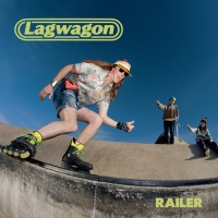 Influential Punk Band Lagwagon Announce Brand New Album