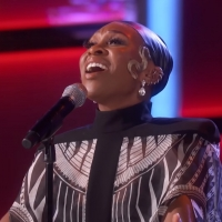 VIDEO: Watch Cynthia Erivo Perform a Tribute to Earth, Wind, and Fire at the 42ND ANN Video