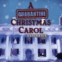 BWW Review: A QUARANTINE CHRISTMAS CAROL EXPERIENCE at Fairfield Center Stage Photo