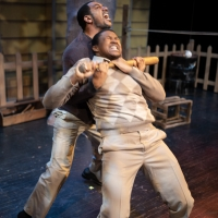 BWW Review: Sports Seasons and Generations Clash in Brand New Sheriff's FENCES