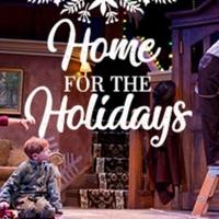 Syracuse Stage Comes 'Home For The Holidays' Photo