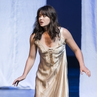 BWW Review: A WINTER'S TALE at Naked Shakes