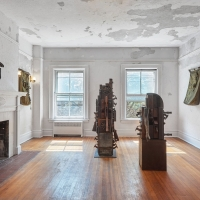 New Art Dealers Alliance Announces Return of NADA House on Governors Island Photo