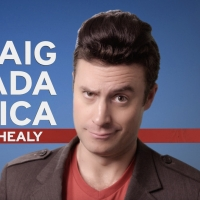 Vioobu And Craig Healy Team Up For New Political Comedy Series CRAIG FIXADA AMERICA