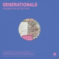 Generationals New LP Out Now