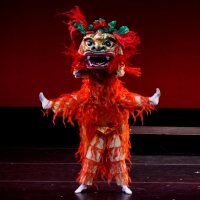 Nai-Ni Chen Dance Company To Celebrate The Year Of The Golden Rat, Focusing On Chines Photo