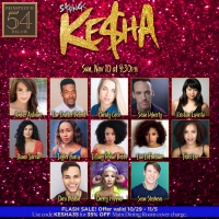 54 SINGS KE$HA Will Come to Feinstein's/54 Below Photo