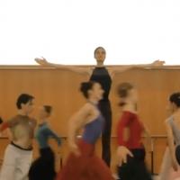 VIDEO: Behind the Scenes of Companhia Nacional de Bailado's DANCING IN THE TIME Photo