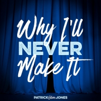 Creators of THE FLAME Podcast Musical Join WHY I'LL NEVER MAKE IT for Pride Month Photo