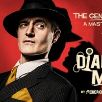 DIAL M FOR MURDER Comes to Theatre Royal Photo