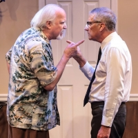 BWW Review: THE ODD COUPLE At Desert Stages Theatre Photo