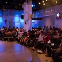 Producers Vie For Up To $150,000 At The Pitchblack Forum April 7 and 8 Photo