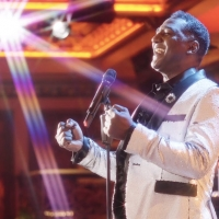 BWW Review: NORM LEWIS: CHRISTMASTIME IS HERE On 54 Below Premieres Rings Every Holid Photo