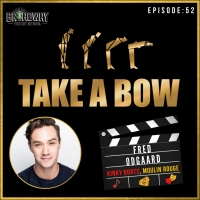 Fred Odgaard Joins ThisWeek's Episode Of TAKE A BOW Article