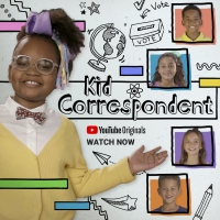YouTube Premieres New Election Special for Families KID CORRESPONDENT Photo