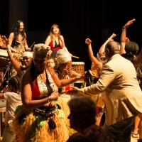 The Spoken Soul Festival Comes to The Adrienne Arsht Center Photo