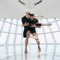 Chamber Dance Project Presents NEW WORKS 2020 (& BEYOND) Photo