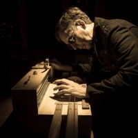 Soundtrack Composer Mark Korven Guests With Improvisers 'The Vertical Squirrels' at S Photo
