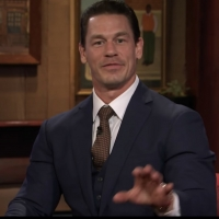 VIDEO: John Cena Talks FAST & FURIOUS on THE TONIGHT SHOW