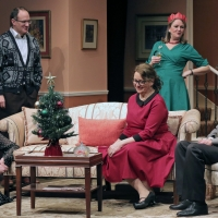 BWW Review: The Insidious Spiral of Deceit: PACK OF LIES at the Good Photo