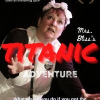 BWW Review: Bridget Bean's Marvelous One-Woman Show, MRS. BLISS'S TITANIC ADVENTURE,  Photo