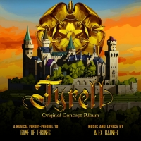 BWW Album Review: TYRELL Blooms With Elegance and Humor