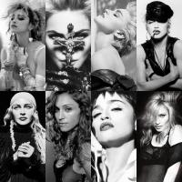 Madonna & Warner Music Group Announce Milestone, Career-Spanning Partnership Photo