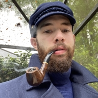 BWW Blog: My Name is Ian Aric- A Military Veteran and an Atlantic Student Photo