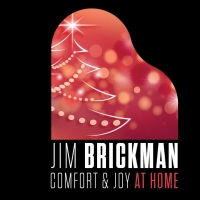 Fox Cities Performing Arts Center Presents Jim Brickman's COMFORT & JOY AT HOME Virtu Photo