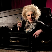 Myra DuBois Will Tour the UK With DEAD FUNNY Beginning in September Photo